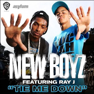 New Boyz – Tie Me Down (feat. Ray J)