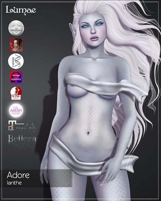 Lumae - Adore - Ianthe