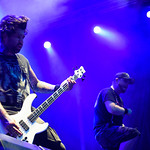 HATEBREED - Metaldays 2015, Tolmin