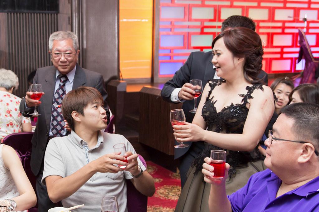 婚禮攝影-高雄-晚宴-士元&馨予 X 享溫馨囍宴會館  (61)