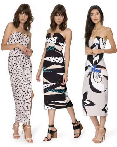 Shona Joy Maxi Dresses