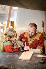 Wolin - Festival of Slavs and Vikings