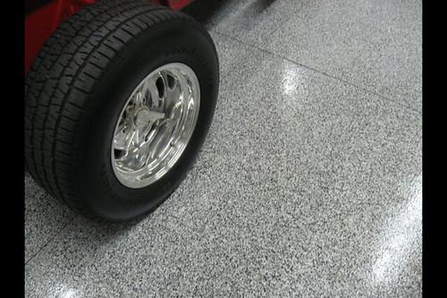 Copy of hot rod tire