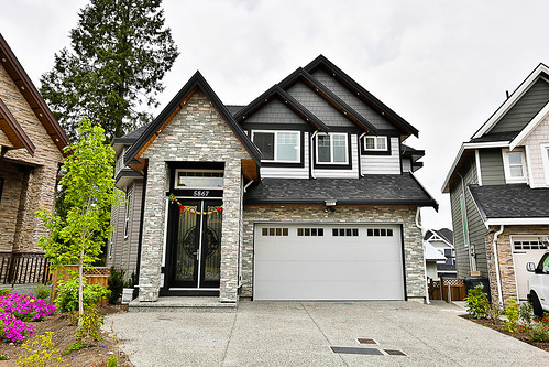 Storyboard of 5867 139A Street, Surrey