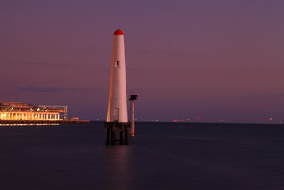 Channel Marker, Port Melbourne