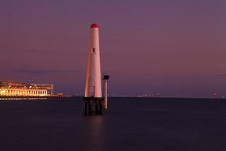 Channel Marker, Port Melbourne