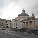 Piazza di Corte, Gian Lorenzo Bernini, Ariccia