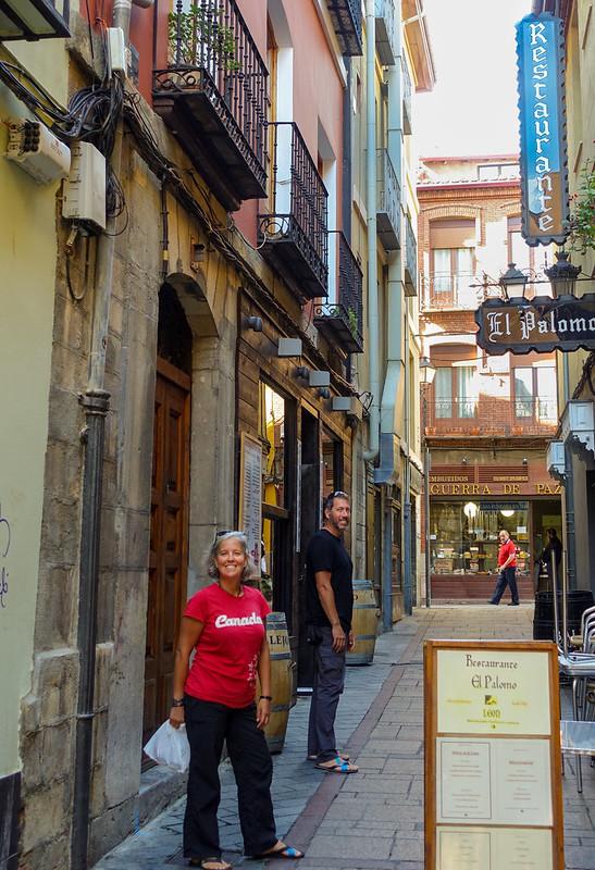 Gillians Camino Pics-12