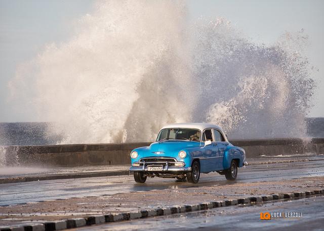 Le Fantastiche Automobili di Cuba