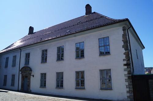 Bergenhus festning (10)
