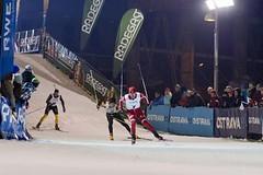 ČEZ City Cross Sprint oživí Dolní oblast Vítkovice v Ostravě už popáté