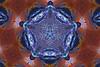 Pentagram Mandala