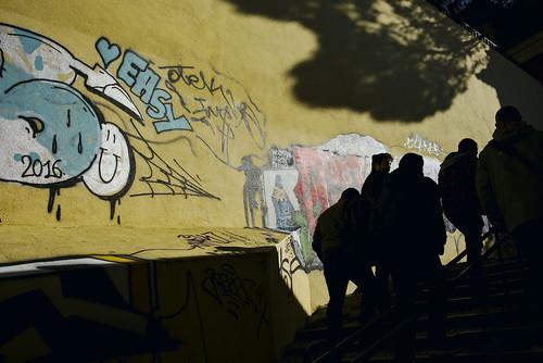 Graça #lisbon #street #t3mujinpack