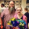 Madison had her dance recital tonight. She killed it. Again!