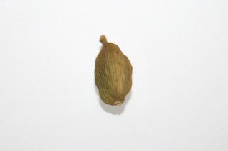 04 - Zutat Kadamom-Kapsel / Ingredient cardamom pod