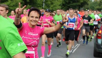 Olympijský běh v Ostravě absolvovalo rekordních 515 účastníků