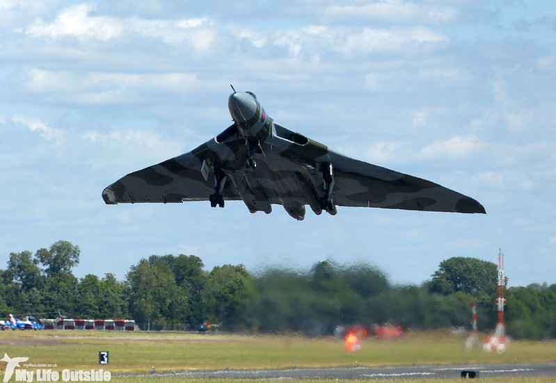 P1140759 - Vulcan XH558, RIAT Fairford