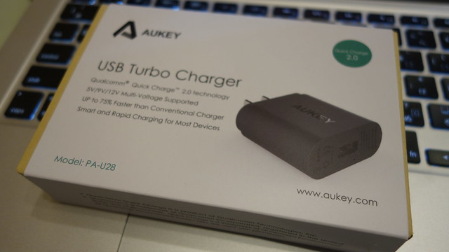 quick-charge
