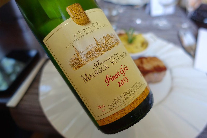 Les Vins d'Alsace