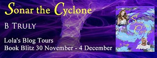 banner Sonar the Cyclone