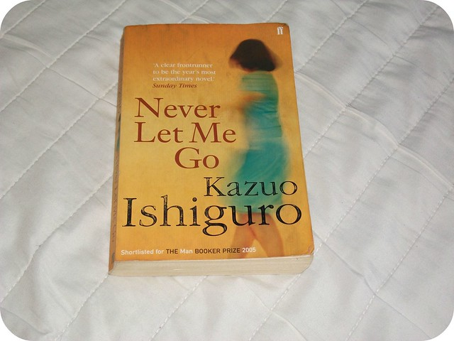 Never Let Me Go Kazuo Ishiguro Review