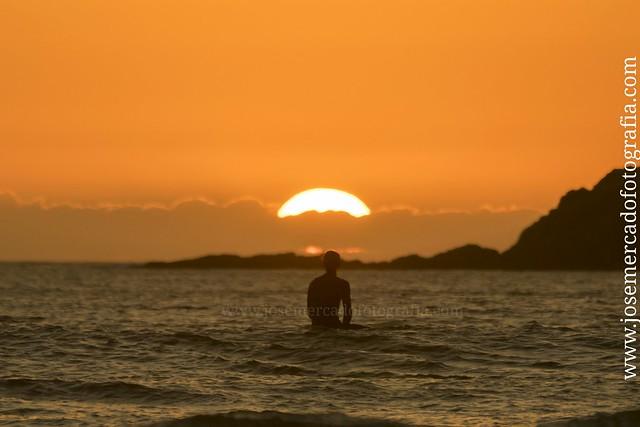 Playa de Nemiña #Galicia #Surf #Sony #A7
