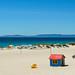 Praia do Carvalhal by Alice Sá