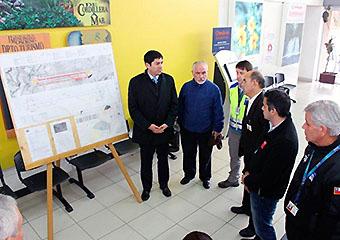 ZOS Canal-Bajo proyecto ampliación julio 2015 (MOP)