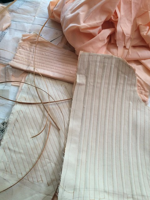 Adding Reed Caning