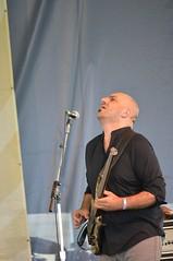 Newport Jazz Festival 2015-Jason Lindner Now Vs. Now