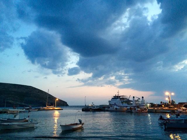 Άη Στράτης/ Agios Efstratios
