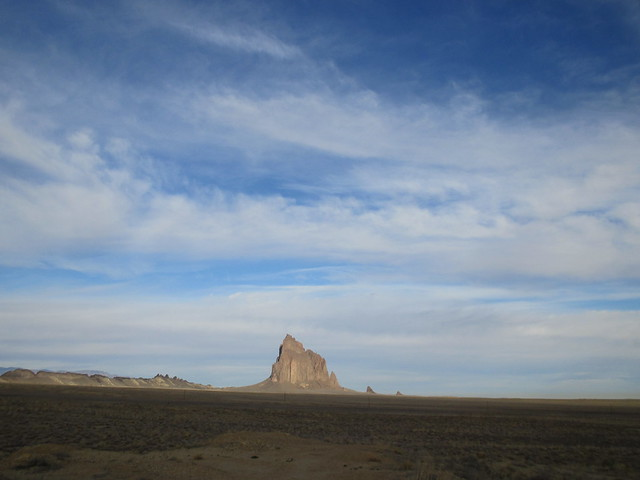 20161116 - Shiprock04, Canon POWERSHOT ELPH 140 IS