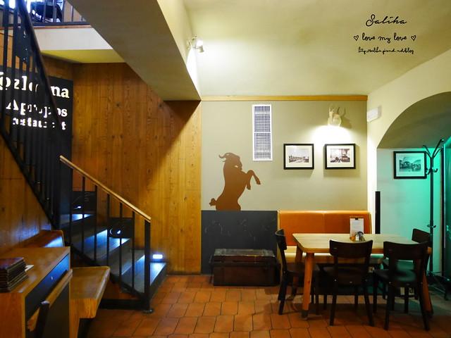 布拉格餐廳牛排 (2)