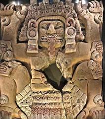 Ciudad de México, Museo Nacional de Antropologia