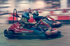 K1 Speed - Redmond, WA