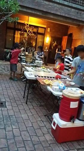 台中外燴推薦_台中鼎隆國際商旅_buffet_服務_會議場地
