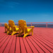 Sundeck by Thierry Hennet
