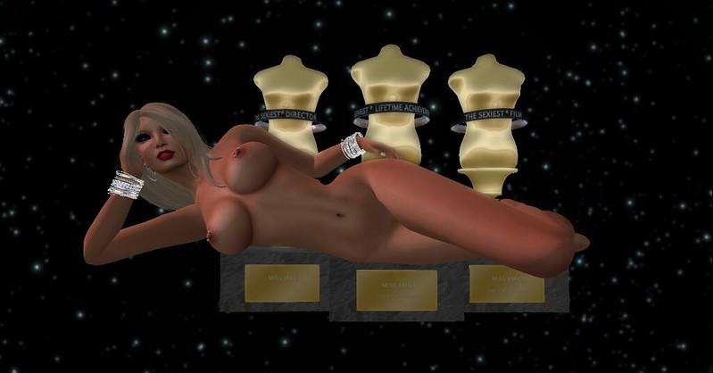 Sexiest Award