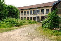 Ancienne usine Tifine