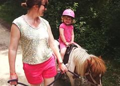 jockey(0.0), animal sports(1.0), equestrianism(1.0), people(1.0), equestrian sport(1.0), horse(1.0), pony(1.0),
