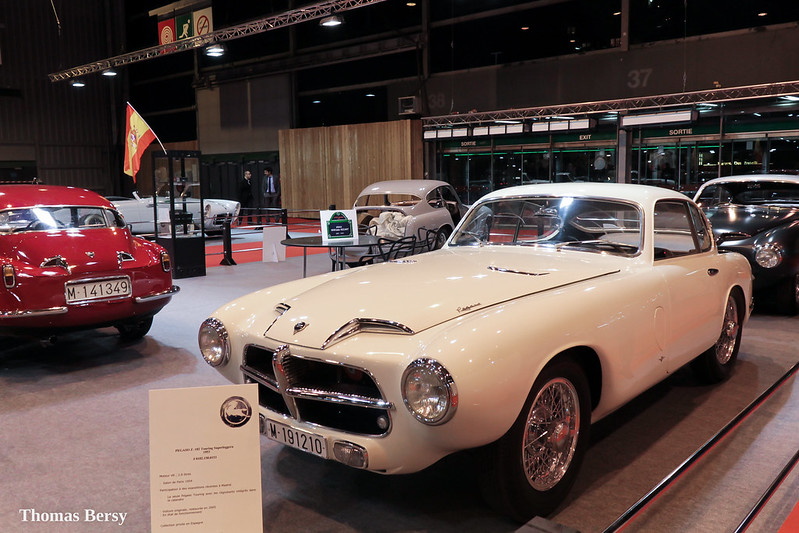 [75][04 au 08/02/2015] 40ème Salon Retromobile - Page 14 19206697118_bbfb098d09_c