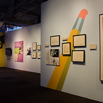 Mon, 06/15/2015 - 8:29am - Opening of What's Up, Doc? The Animation Art of Chuck Jones at the EMP Museum on Saturday, June 13, 2015, Photos by Brady Harvey
