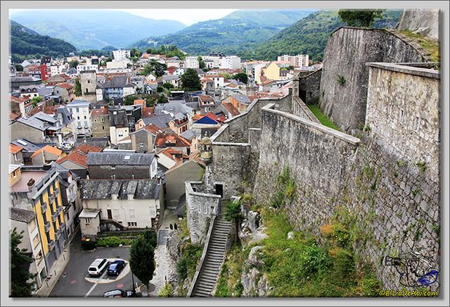 Castillo y Museo Pirenaico de Lourdes (5)