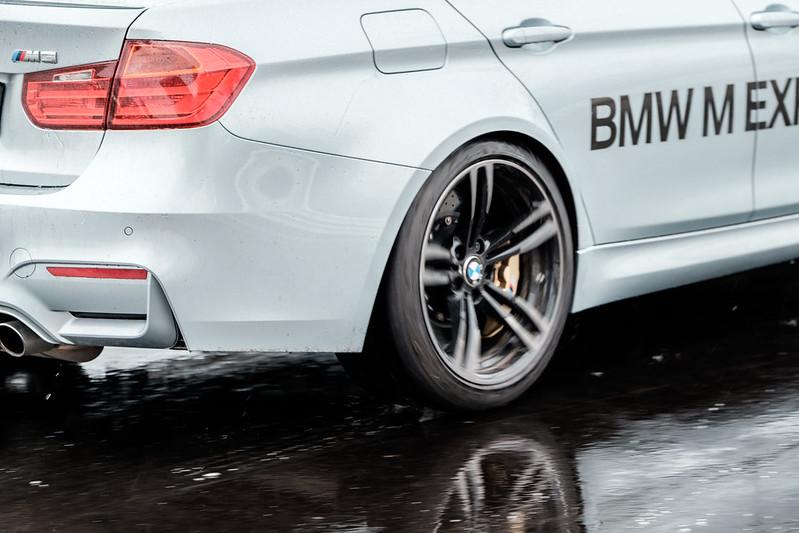 BMW M Experience