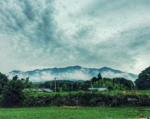 Mt.Hakone 箱根山