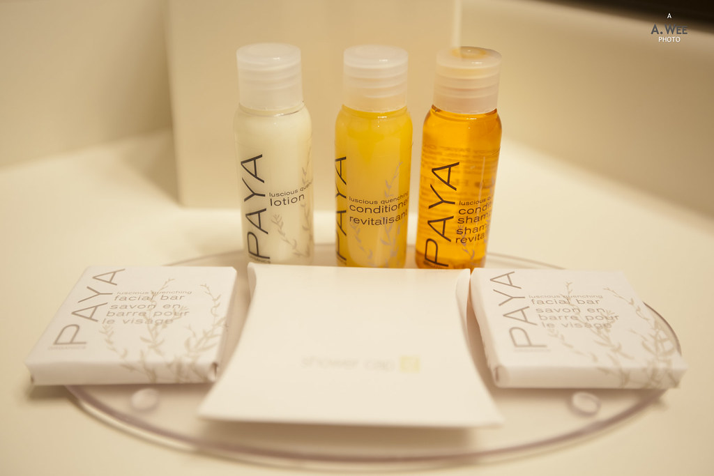 Paya Bath Amenities