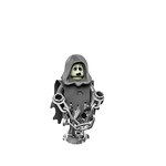 LEGO Collectable Minifigures Series 14 Spectre
