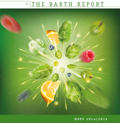The Barth Hops Report 2014/2015