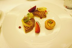 Foie Gras Two Ways