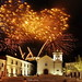 Festas do Bodo  Pombal  2015  -  Fogo de Artificio  /  Fireworks by VitorJK